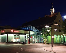 Sparkasse Beratungscenter Balingen