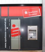 Sparkasse Geldautomat Rhein-Wied-Center