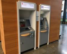 Sparkasse Geldautomat Main-Kinzig-Forum