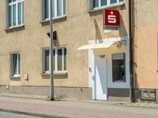 Sparkasse Geldautomat Dohna