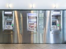 Sparkasse Geldautomat Dresden Königsbrücker Straße
