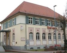 Sparkasse Geldautomat Ilfeld