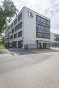 Sparkasse Geldautomat Haus des Lebenslangen Lernens - Campus Dreieich