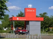 Sparkasse Geldautomat Cineplex Goslar