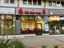 Sparkasse SB-Center Greifswalder Straße