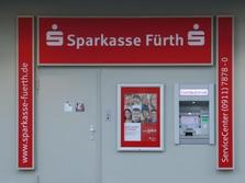 Sparkasse SB-Center Hornschuch-Center