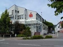 Sparkasse Filiale Haßmersheim
