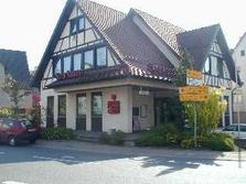 Sparkasse SB-Center Oberschefflenz