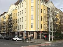 Sparkasse SB-Center Prenzlauer Allee