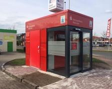 Sparkasse Geldautomat Schwarmstedt CashPoint