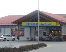 Sparkasse Geldautomat Sankt Wolfgang (EDEKA)