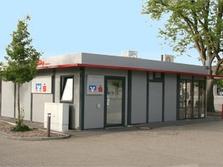 Sparkasse Geldautomat Steinfurt-Baumgarten