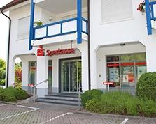 Sparkasse SB-Center Minseln