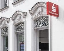 Sparkasse SB-Center Neue Mitte