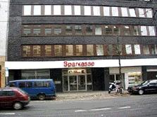 Sparkasse SB-Center Unterbilk