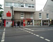 Sparkasse SB-Center Flingern