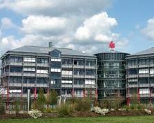 Sparkasse Firmenkundencenter Planungs- und Steuerungszentrum