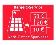 Sparkasse Shop Husby nah und frisch Volker Clausen