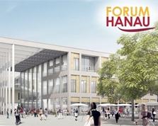 Sparkasse Geldautomat Forum Hanau