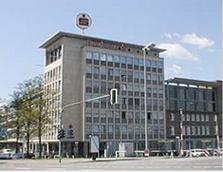 Sparkasse Private Banking Saarbrücken
