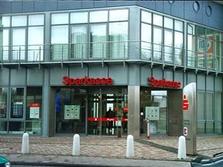 Sparkasse SB-Center Beckumer Straße