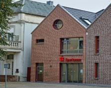 Sparkasse Filiale Walstedde - vorübergehend geschlossen