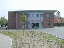 Sparkasse Filiale Coesfeld, West