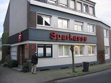 Sparkasse SB-Center Hiddingsel