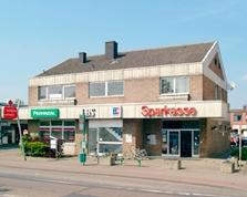 Sparkasse SB-Center Alter Uentroper Weg