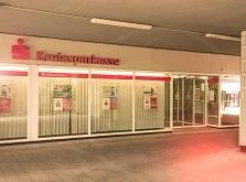 Sparkasse Filiale Brühl, Balthasar-Neumann-Platz