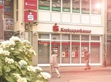 Sparkasse Filiale Bensberg