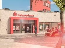 Sparkasse Filiale Bornheim