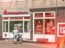 Sparkasse Geldautomat Berrendorf