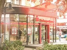 Sparkasse Geldautomat Troisdorf, Ursulaplatz