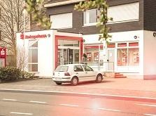 Sparkasse Geldautomat Ruppichteroth