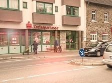 Sparkasse Geldautomat Untereschbach