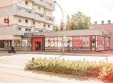 Sparkasse Geldautomat Hermülheim
