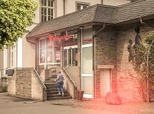 Sparkasse Geldautomat Ründeroth