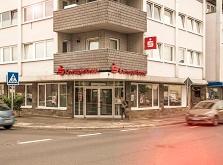 Sparkasse Geldautomat Odendorf