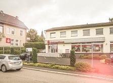 Sparkasse Geldautomat Eckenhagen