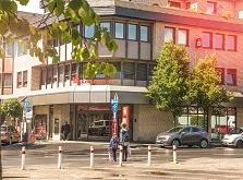 Sparkasse Geldautomat Eitorf