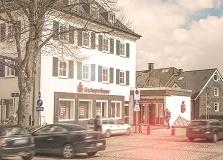 Sparkasse Geldautomat Wipperfürth