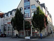 Sparkasse Geldautomat Göppingen Schillerplatz