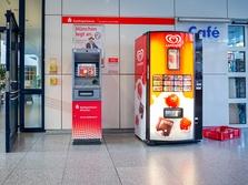 Sparkasse Geldautomat Deutsches Herzzentrum