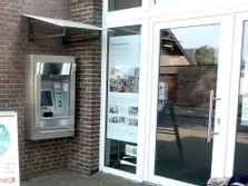 Sparkasse Geldautomat Boisheim / DorV-Laden