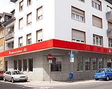 Sparkasse Geldautomat Griesheim (REWE)