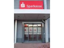 Sparkasse SB-Center Borken, Buttermarkt