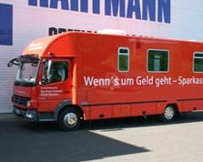 Sparkasse Shop Markersbach