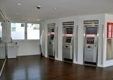 Sparkasse Geldautomat Hochheim