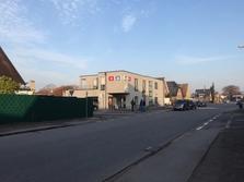 Sparkasse SB-Center Rhede, Krechtinger Straße